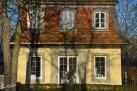 90/1 Schloss Solitude Kavaliershaus