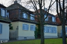 90/3 Schloss Solitude Kavaliershäuser