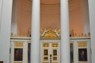 32/9 Grabkapelle Innenraum