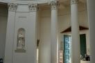 32/10 Grabkapelle Innenraum