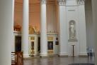 32/11 Grabkapelle Innenraum