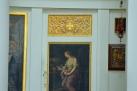 32/13 Grabkapelle Innenraum