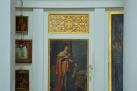32/12 Grabkapelle Innenraum