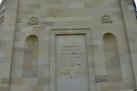 32/43 Grabkapelle