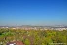 60/3 Stuttgart von oben