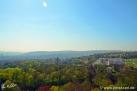 60/9 Stuttgart von oben