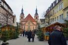 17/2 Weihnachtsmarkt Ludwigsburg 2012