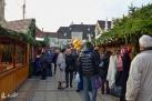 17/22 Weihnachtsmarkt Ludwigsburg 2012