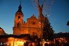 17/33 Weihnachtsmarkt Ludwigsburg 2012