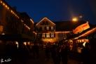 17/37 Weihnachtsmarkt Ludwigsburg 2012