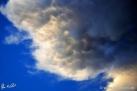 13/7 Wolken